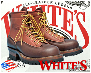 White's Boots(ホワイツブーツ)」とは